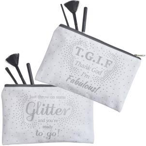 Transomnia - Absolutely fabulous make up bag